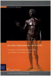 Der obere Donauraum 50 v. bis 50 n. Chr. (ISBN: 9783732901432)