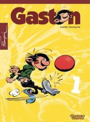 Gaston 01 (2008)