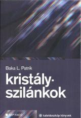 Kristályszilánkok (ISBN: 9788081040702)