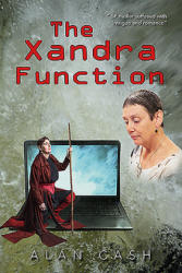 Xandra Function, The (ISBN: 9781784615581)