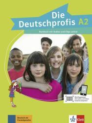 Kursbuch mit Audios und Clips online - Olga Swerlowa (ISBN: 9783126764803)