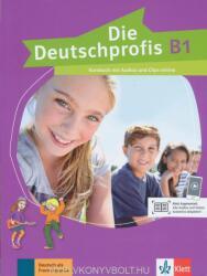 Kursbuch mit Audios und Clips online - Olga Swerlowa (ISBN: 9783126764902)