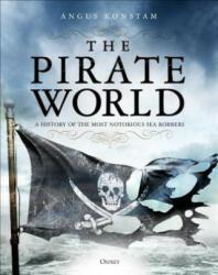 Pirate World (ISBN: 9781472830975)