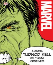 Marvel: Amiről tudnod kell és tudni érdemes (2019)