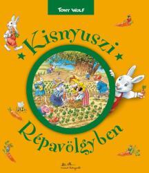 Kisnyuszi Répavölgyben (2019)