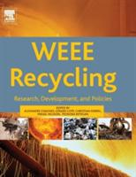 WEEE Recycling - Research, Development, and Policies (2016)