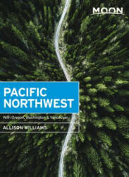 Moon Pacific Northwest (ISBN: 9781640491625)