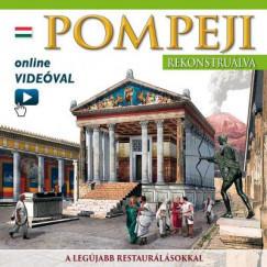 Pompeji rekonstruálva (ISBN: 9788866680666)