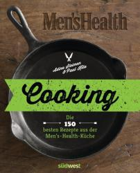 Cooking (ISBN: 9783517096735)