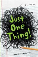 Just One Thing (ISBN: 9780764351624)