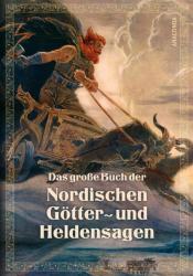 Das groe Buch der nordischen Gtter- und Heldensagen (0000)