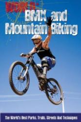 BMX and Mountain Biking - Paul Mason (ISBN: 9781408130506)