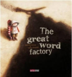 Great Word Factory - Agnes de Lestrade (ISBN: 9789881318046)