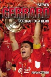Steven Gerrard - Adam Cottier (2007)