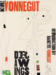 Kurt Vonnegut Drawings (ISBN: 9781580933773)