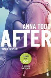 AFTER 4 - ANNA TODD (2018)