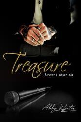 Treasure - Érezni akarlak (ISBN: 9786155956065)