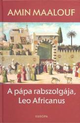 A Pápa rabszolgája, Leo Africanus (2007)