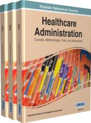 Healthcare Administration (ISBN: 9781466663398)