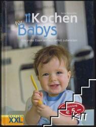 Kochen fr Babys (2010)
