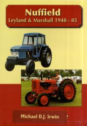 Nuffield, Leyland and Marshall 1948 - 85 - Allan T. Condie (2006)