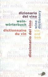 Wrterbuch der Weinsprache (2010)