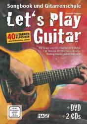 Let's Play Guitar (2011)