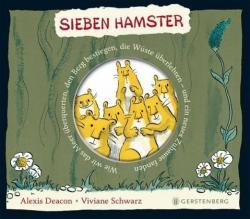 Sieben Hamster (2011)