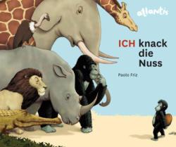 ICH knack die Nuss (2011)