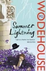 Summer Lightning - P G Wodehouse (2008)