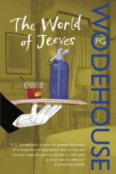 World of Jeeves - P G Wodehouse (2008)