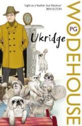 Pelham Grenville Wodehouse: Ukridge /KÖNYV/ (2008)