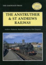 Anstruther and St. Andrews Railway - Alan Simpson (2009)