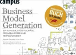 Business Model Generation (2011)
