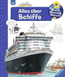 Alles ber Schiffe (2012)