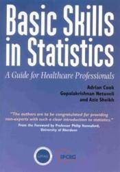 Basic Skills In Statistics - Adrian Cook (ISBN: 9781859591017)