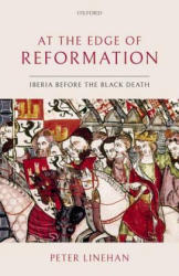 At the Edge of Reformation - Iberia before the Black Death (ISBN: 9780198834199)