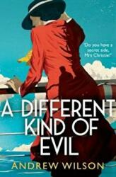 Different Kind of Evil - Andrew Wilson (ISBN: 9781471148279)