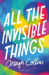 All the Invisible Things (ISBN: 9781408888339)