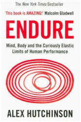 Alex Hutchinson - Endure - Alex Hutchinson (ISBN: 9780008308186)