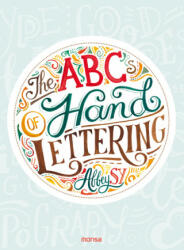 ABCS OF HAND LETTERING (ISBN: 9788416500796)