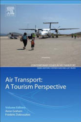 Air Transport - A Tourism Perspective (ISBN: 9780128128572)