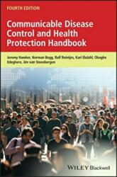 Communicable Disease Control and Health Protection Handbook (ISBN: 9781119328049)