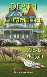 Death by Committee (ISBN: 9781496719539)