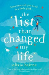 List That Changed My Life - Olivia Beirne (ISBN: 9781472259561)