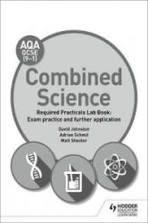 AQA GCSE (9-1) Combined Science Student Lab Book (ISBN: 9781510451506)