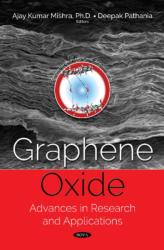 Graphene Oxide - Advances in Research and Applications (ISBN: 9781536141689)