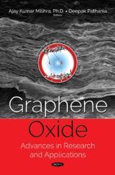 Graphene Oxide - AJAY KUMAR MISHRA (ISBN: 9781536141689)