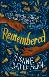 Remembered (ISBN: 9780349700502)