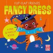 Flip-Flap Friends: Fancy Dress (ISBN: 9781526382023)